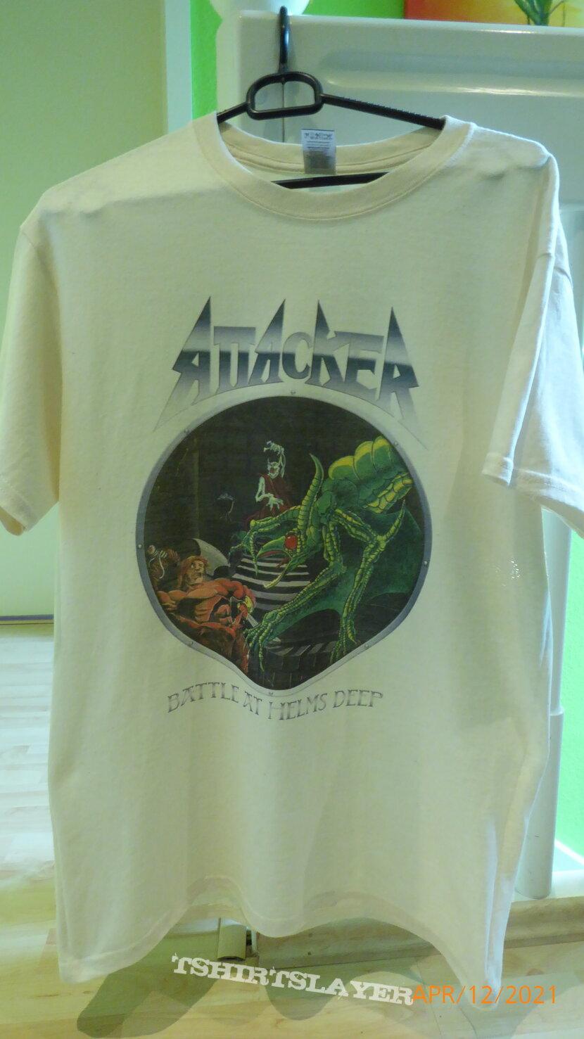 Attacker Shirt