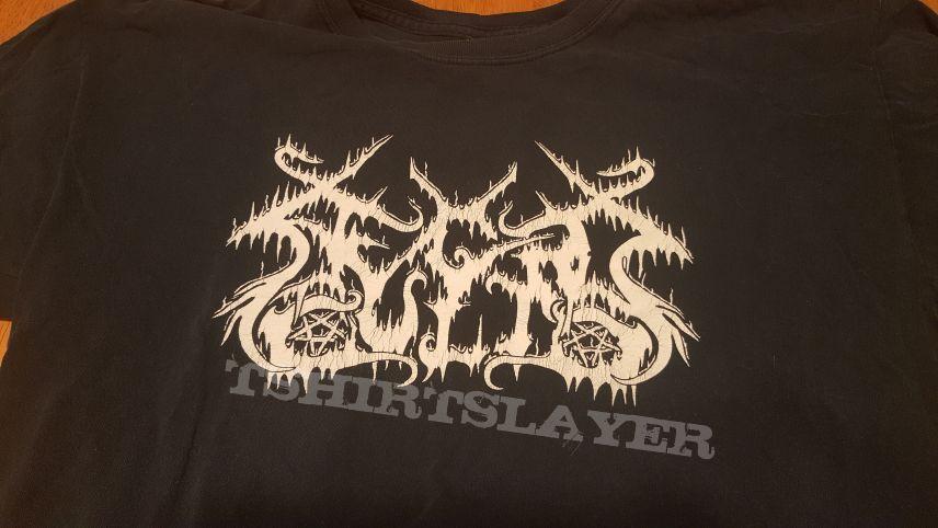 Necro Cult - Logo - SS - XL