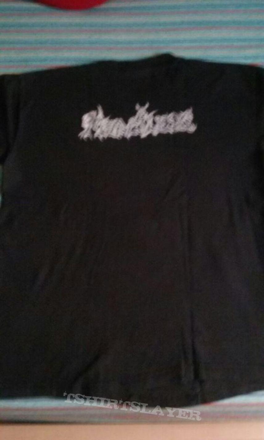 Merciless-The awakening shirt