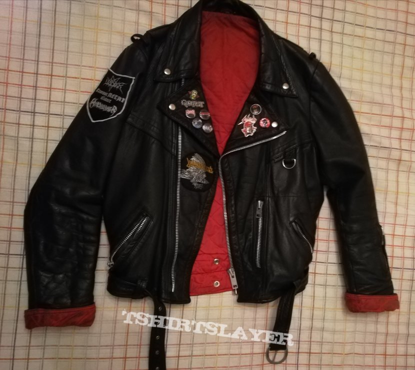 Janbell leather