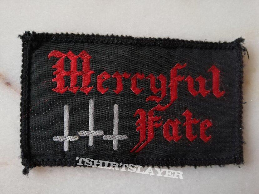 Mercyful fate Mini stripe