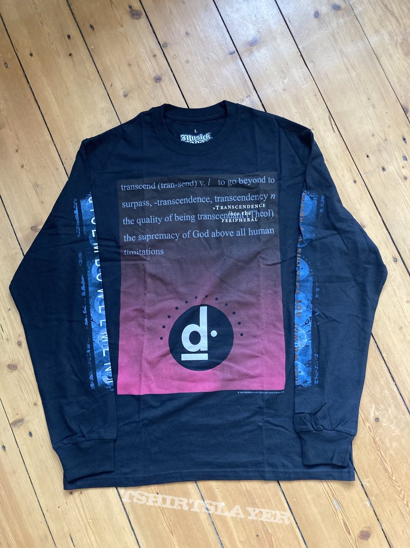 Disembowelment - Transcendence Into The Peripheral Longsleeve Shirt