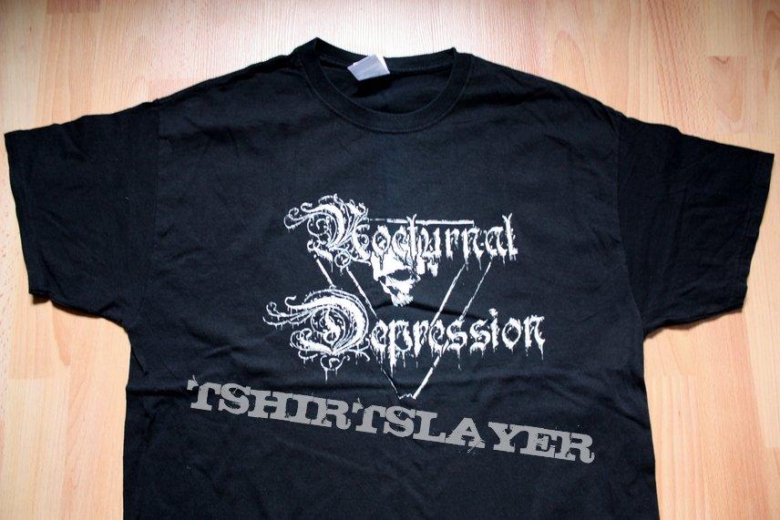 Nocturnal Depression