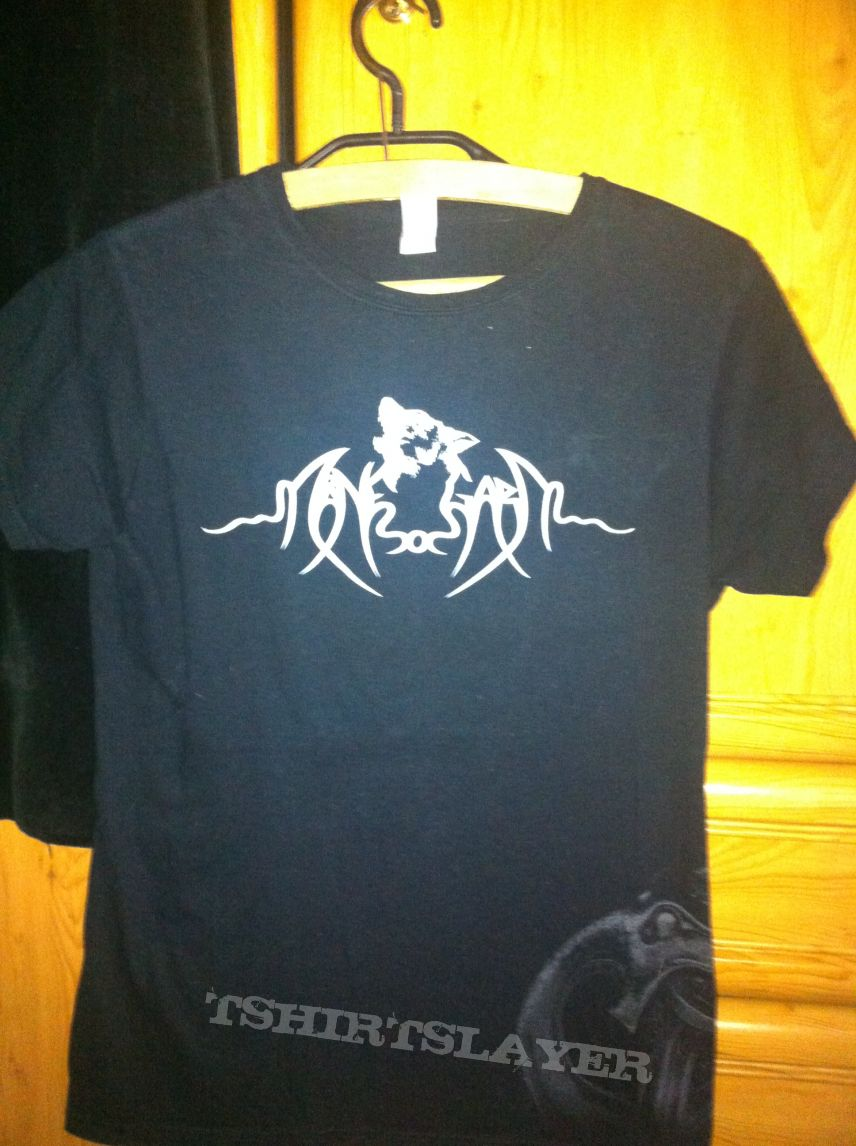 Manegarm Girlie Shirt