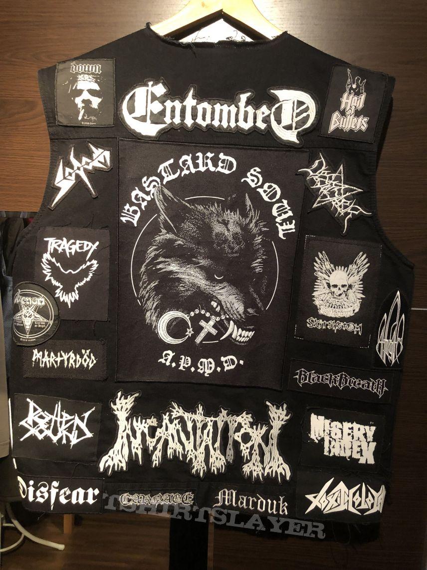 1st MetalPunk Vest
