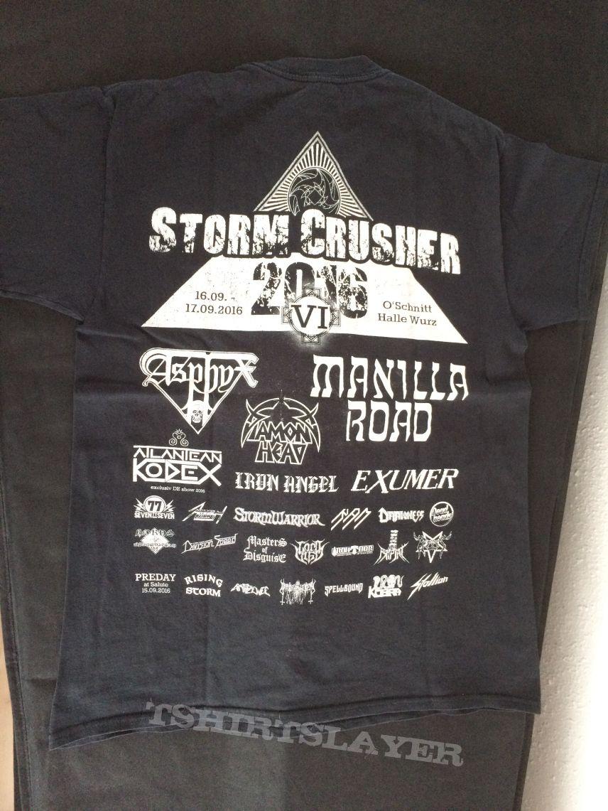Storm Crusher '16