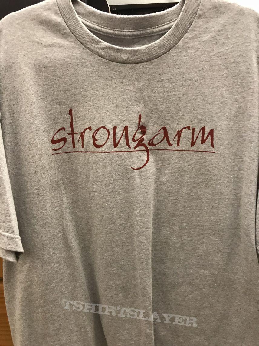 Strongarm- Ecclesiastes 4:1