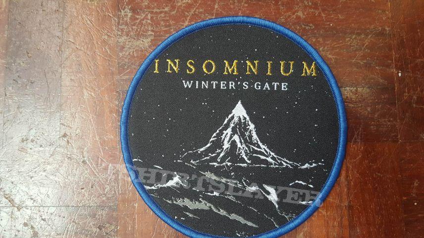 Insomnium patch