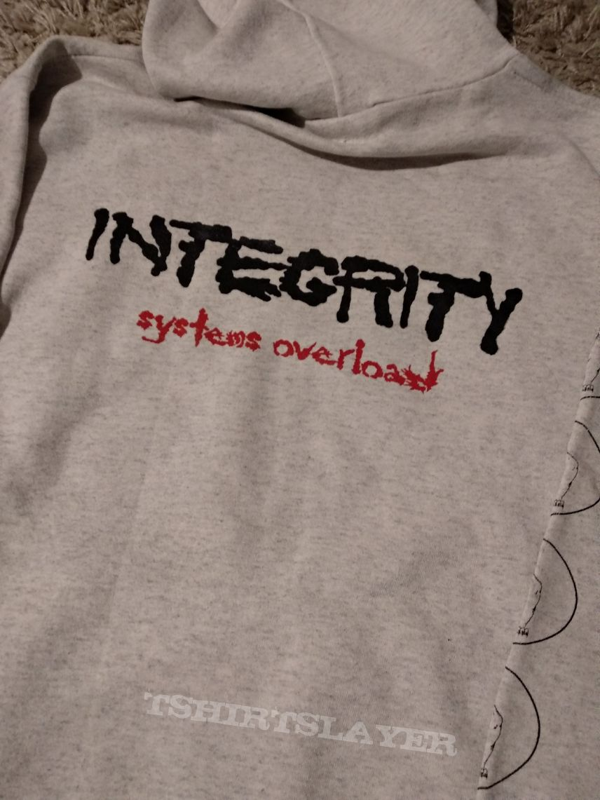 Integrity Systems Overload