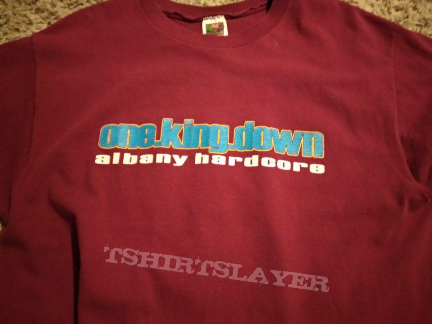 One Kind Down Albany Hardcore