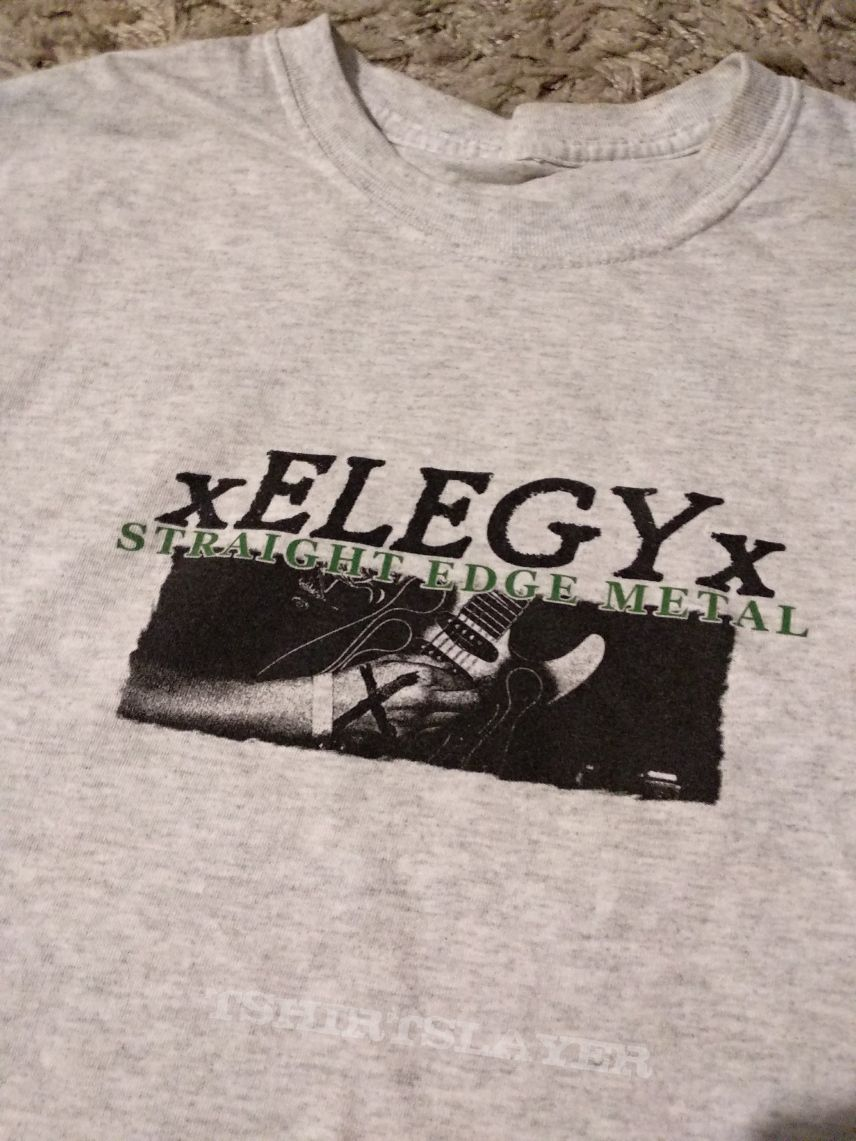 xElegyx Edge Metal