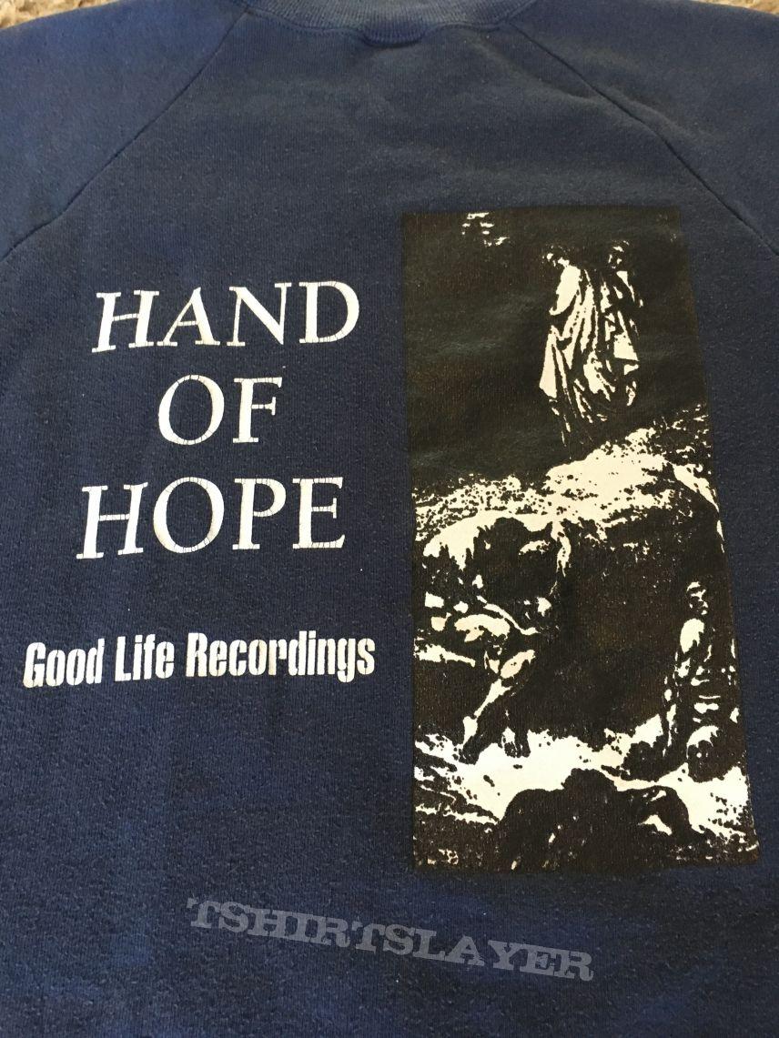 Morning Again Hand of Hope