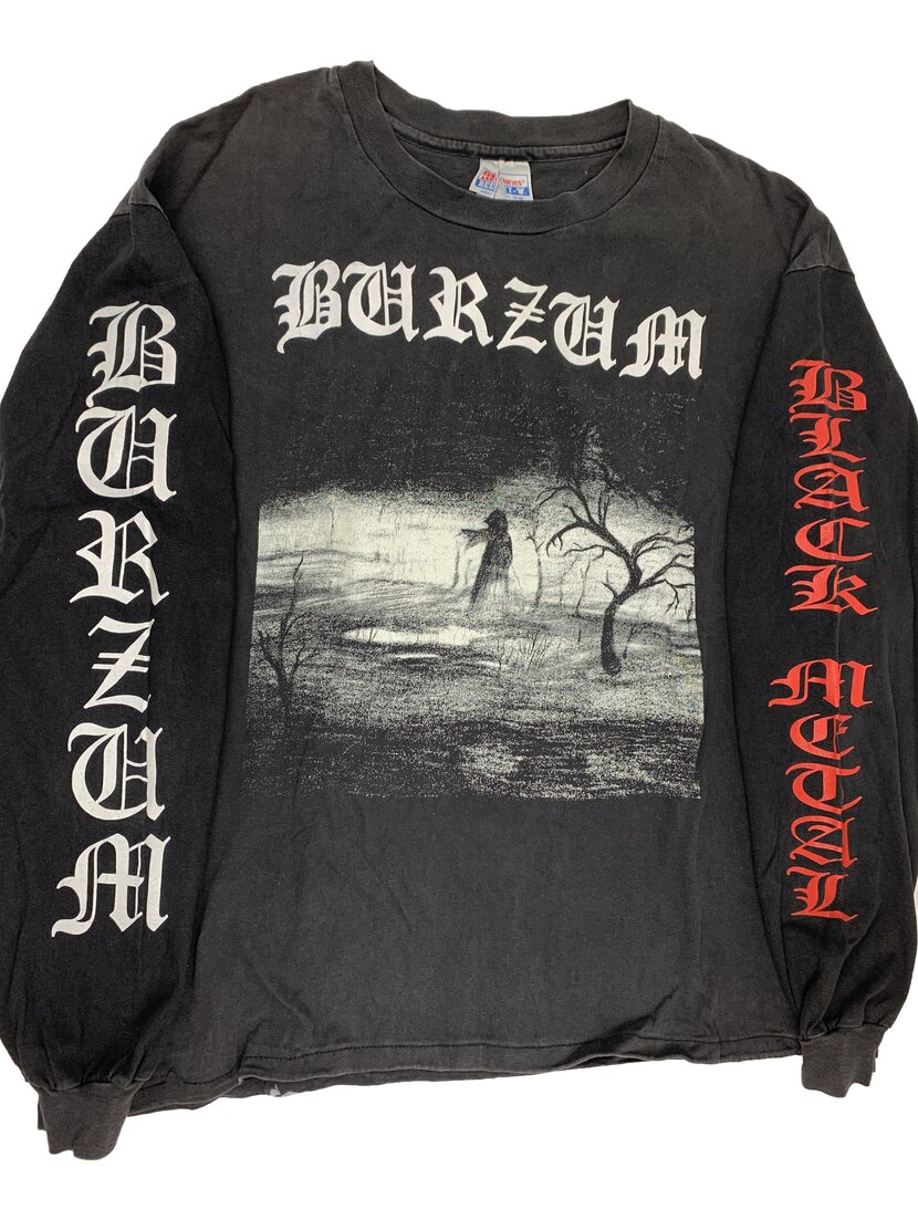 Burzum - mid 1990s