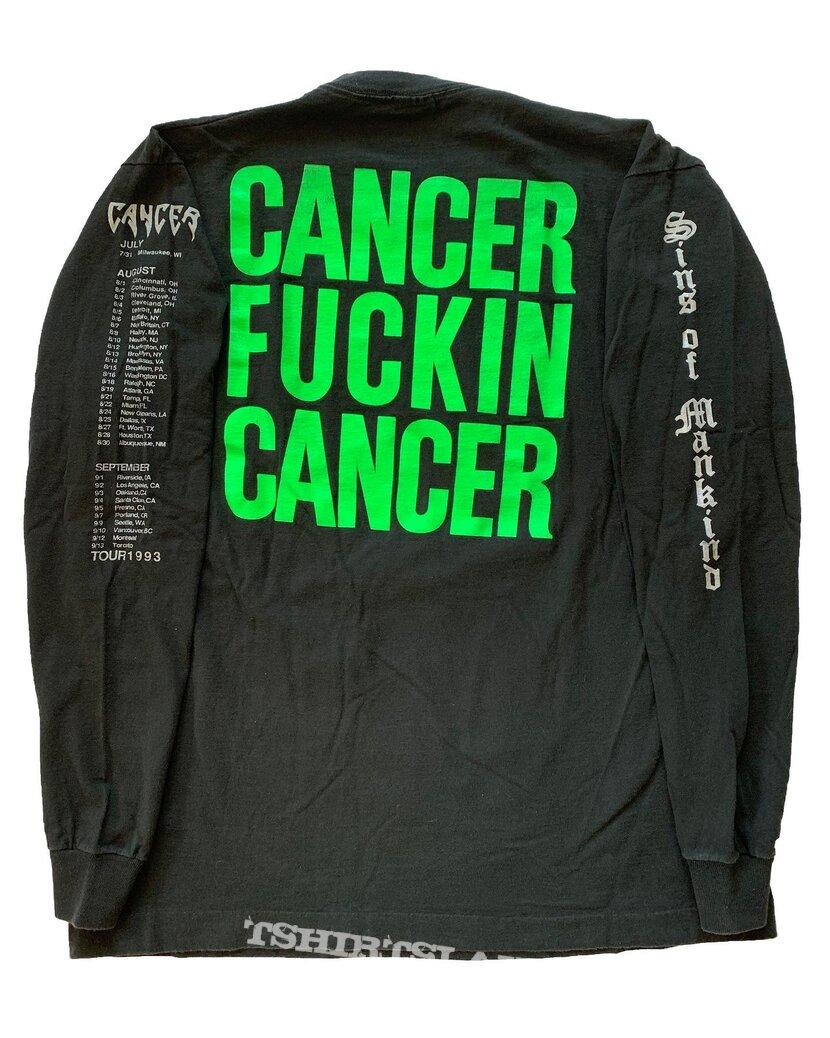 Cancer 1993