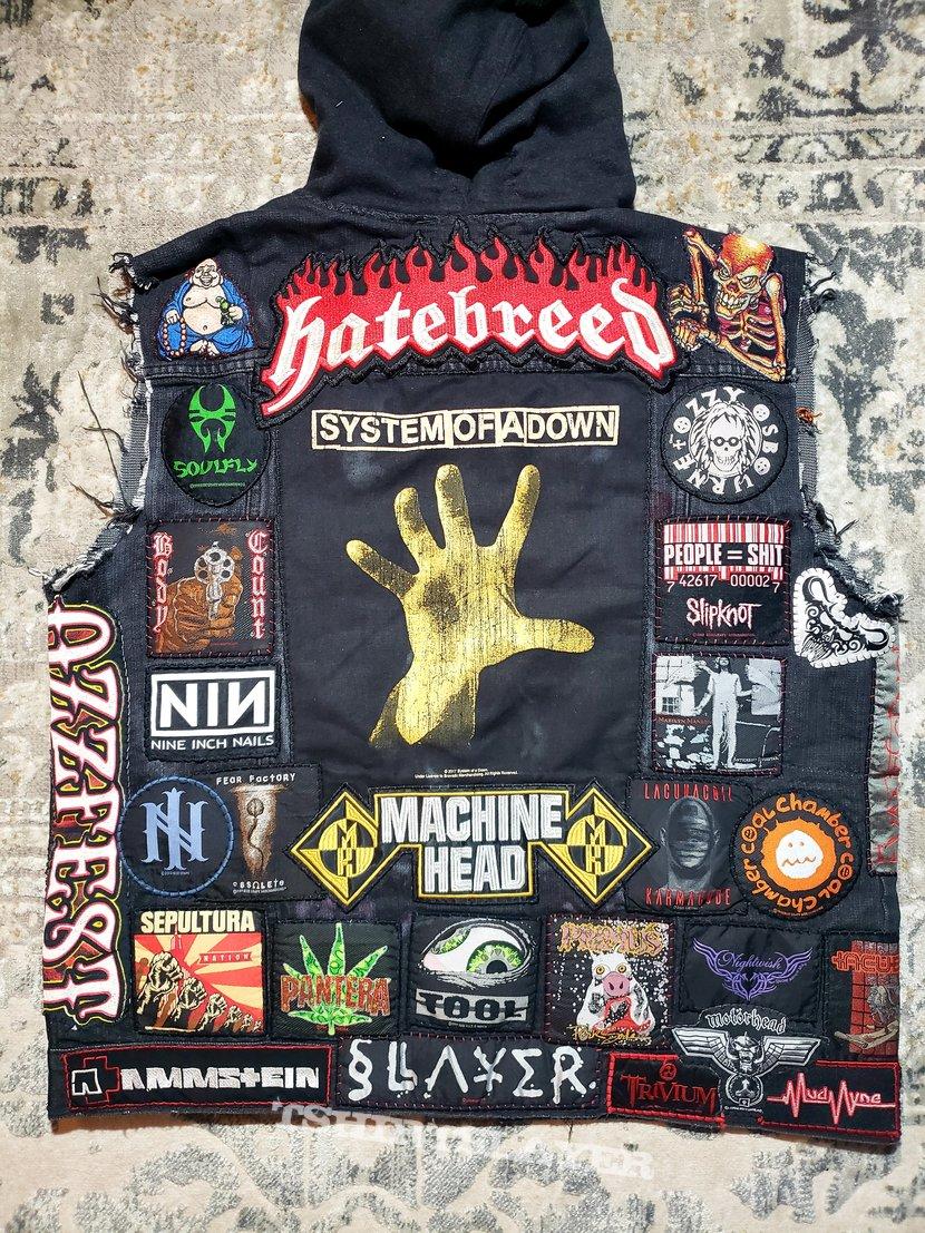 Battle Jacket # 2.2