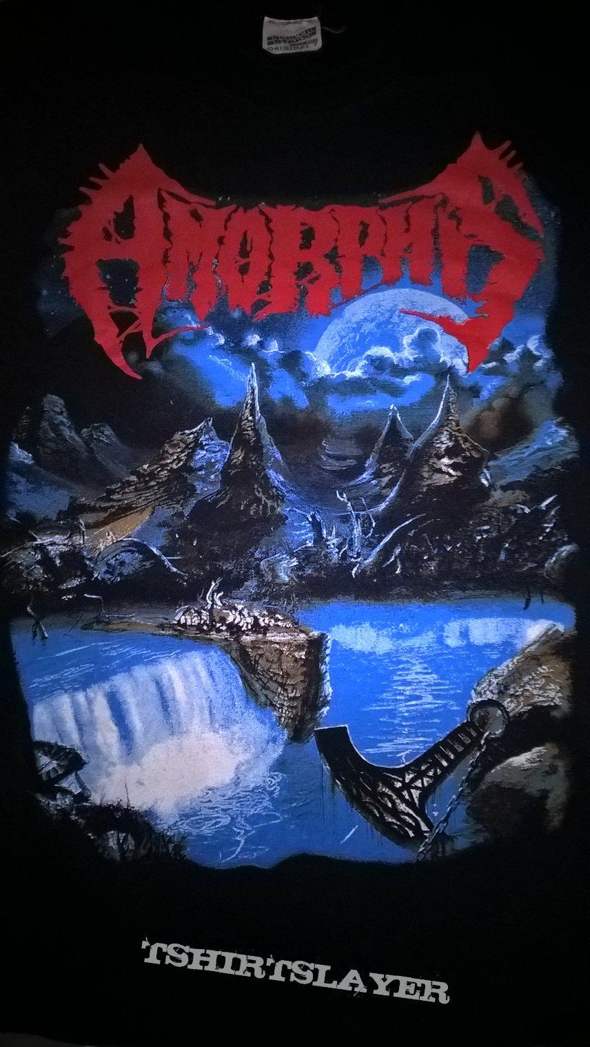 Amorphis - Tales... 1994 TS