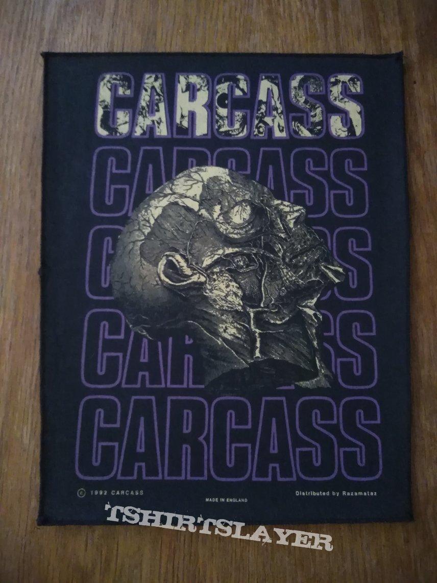 Carcass - Necroticism 1992 BP