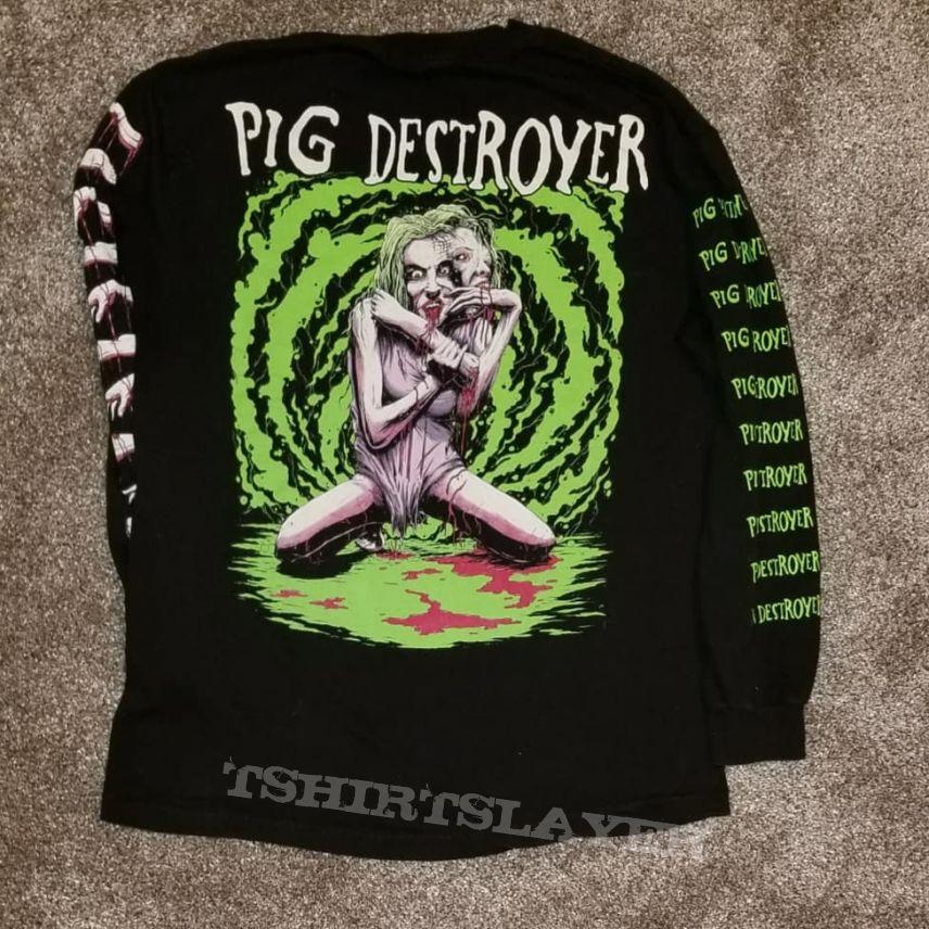 Pig Destroyer
