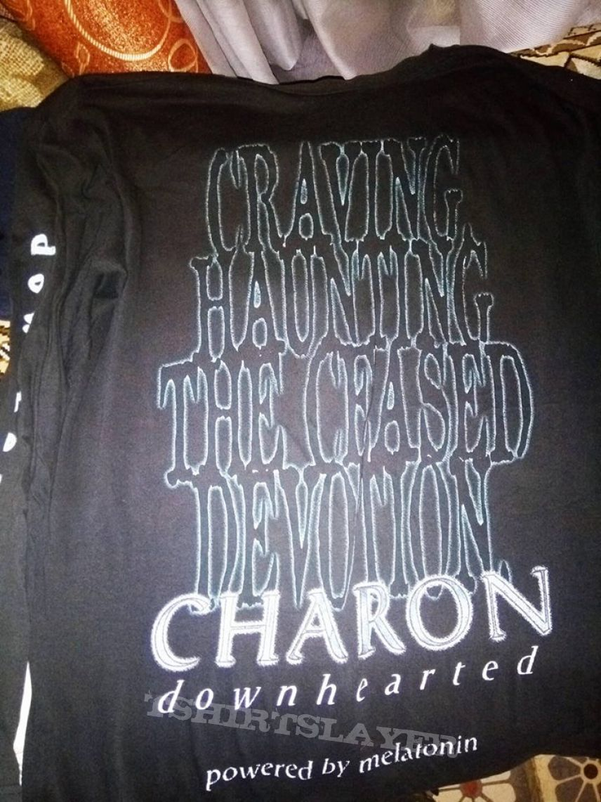Charon-Dawnhearted