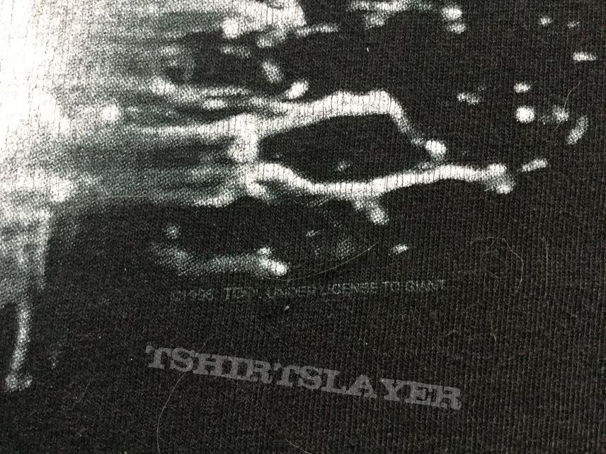 Tool Aenima ( smoke box) album cover   TShirtSlayer TShirt