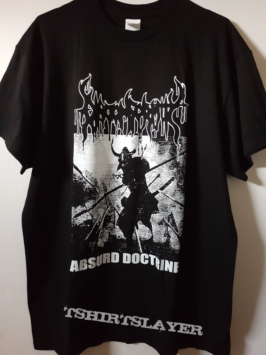 Disconformity (Absurd Doctrine) Tshirt