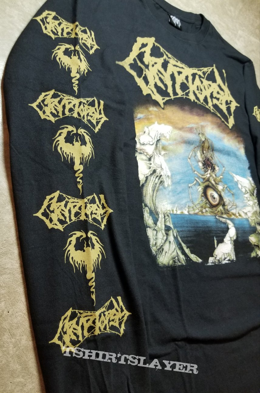 Cryptopsy - Blasphemy Made Flesh LS