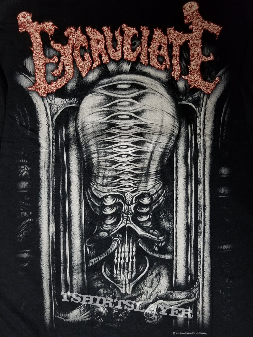 Excruciate - Passage of Life LS