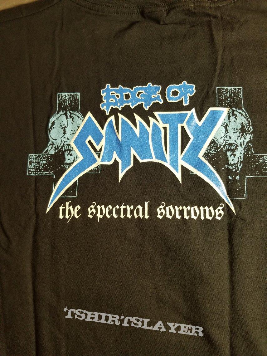 Edge of Sanity T-shirt