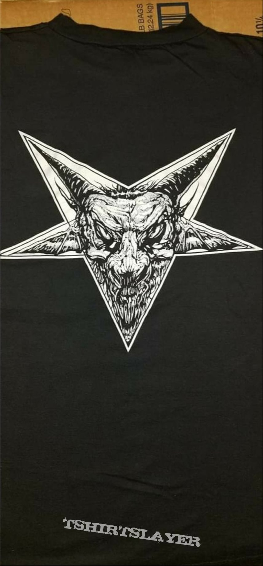 Asphyx shirt