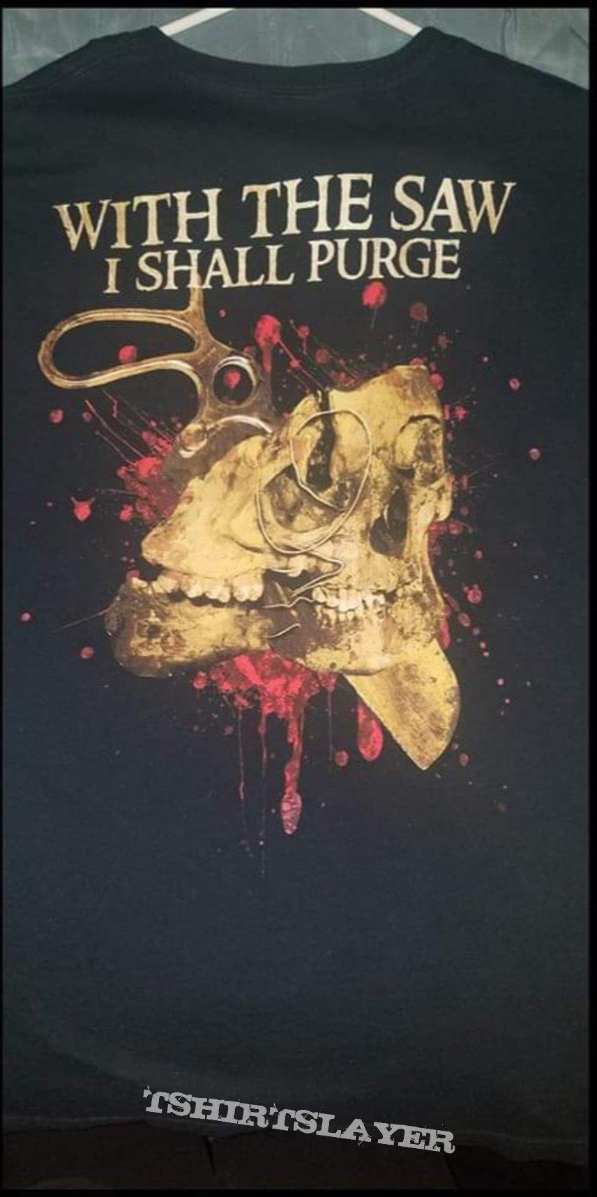 Aborted shirt