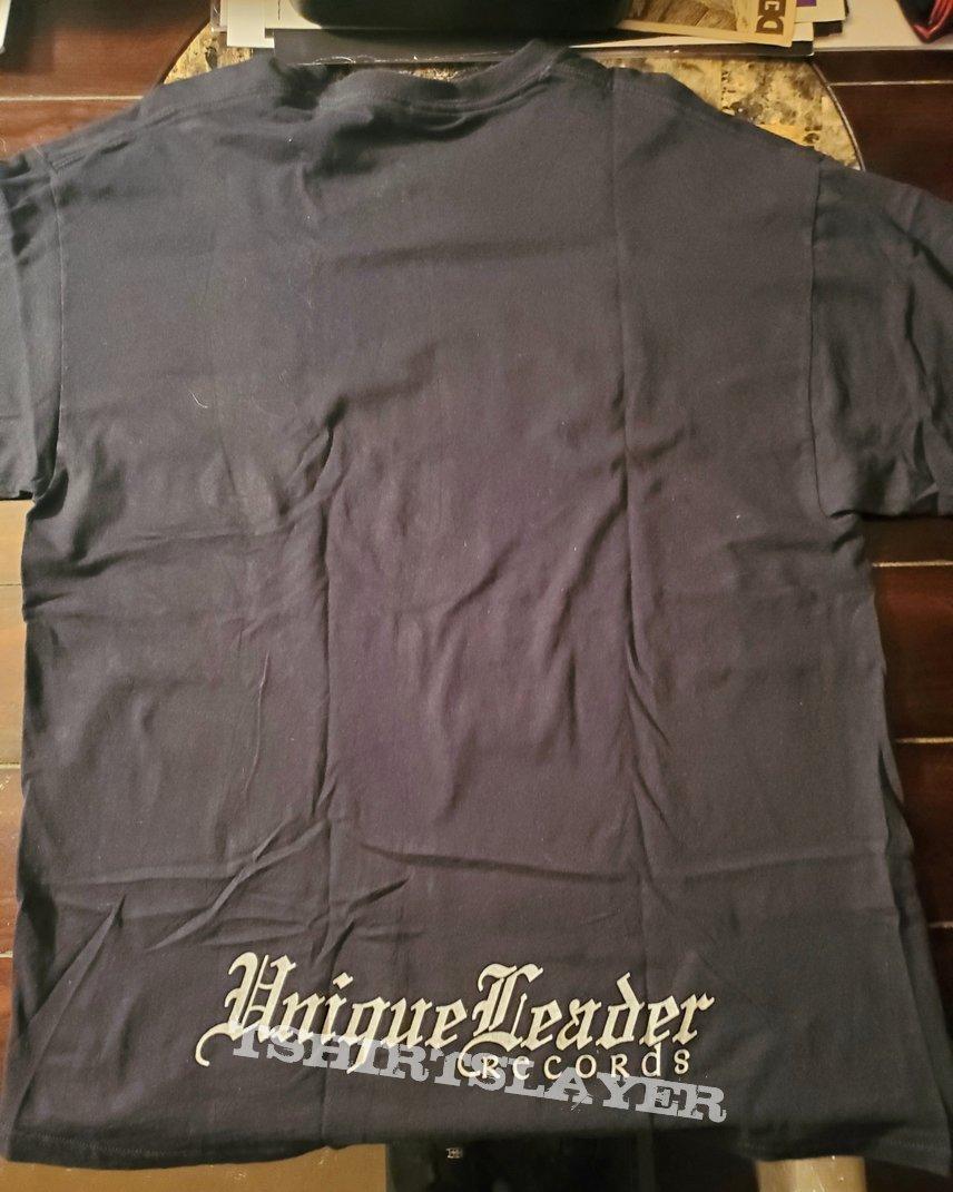 Decrepit Birth shirt