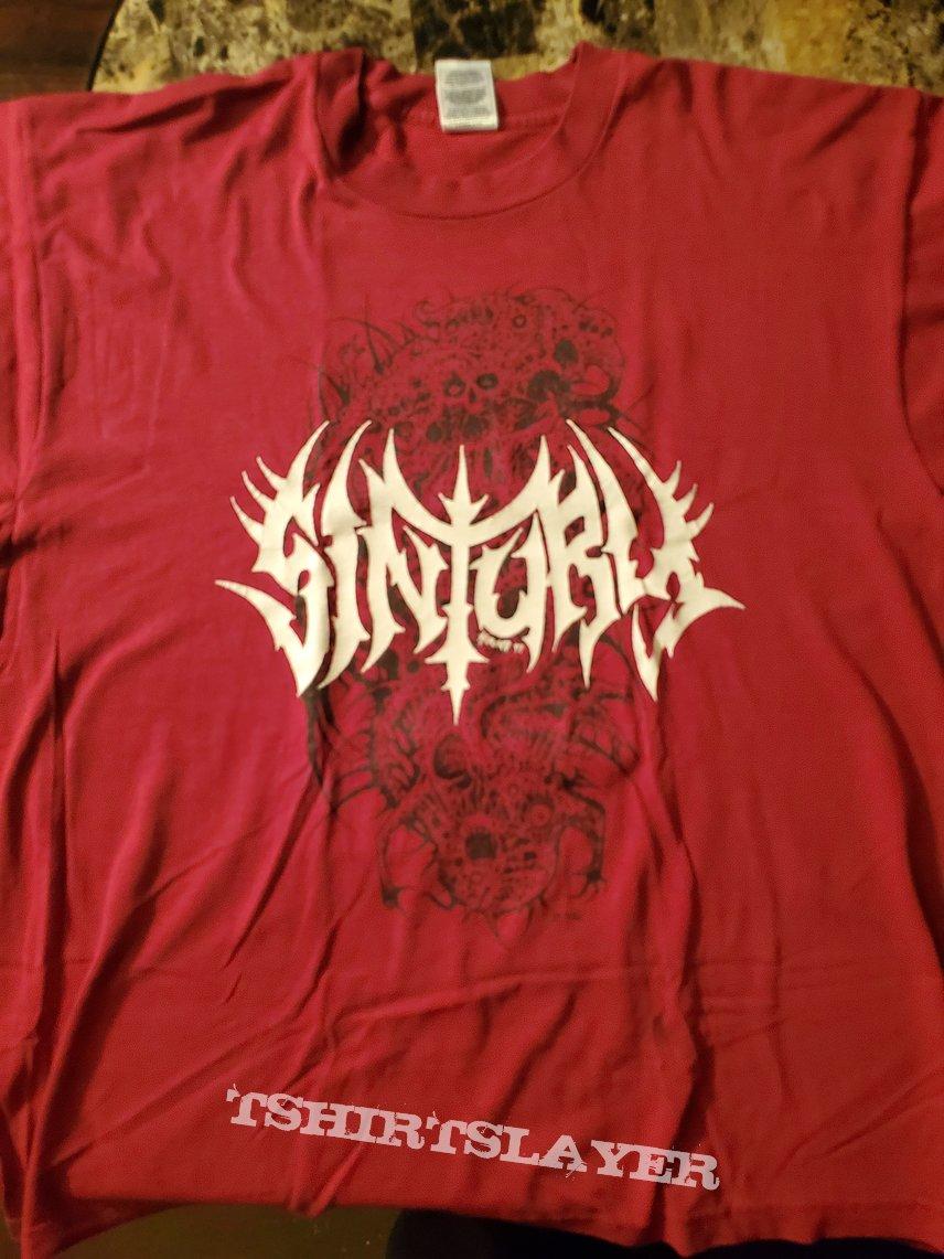Sunbury shirt