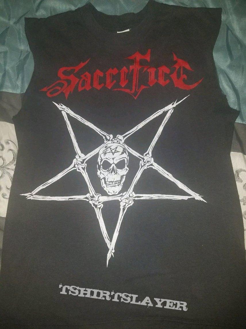 Sacrifice shirt