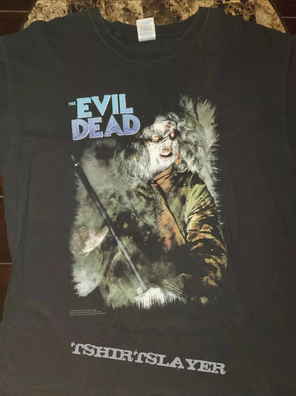 Evil Dead shirt