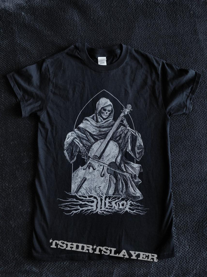 Ellende - Cellistreaper T-shirt