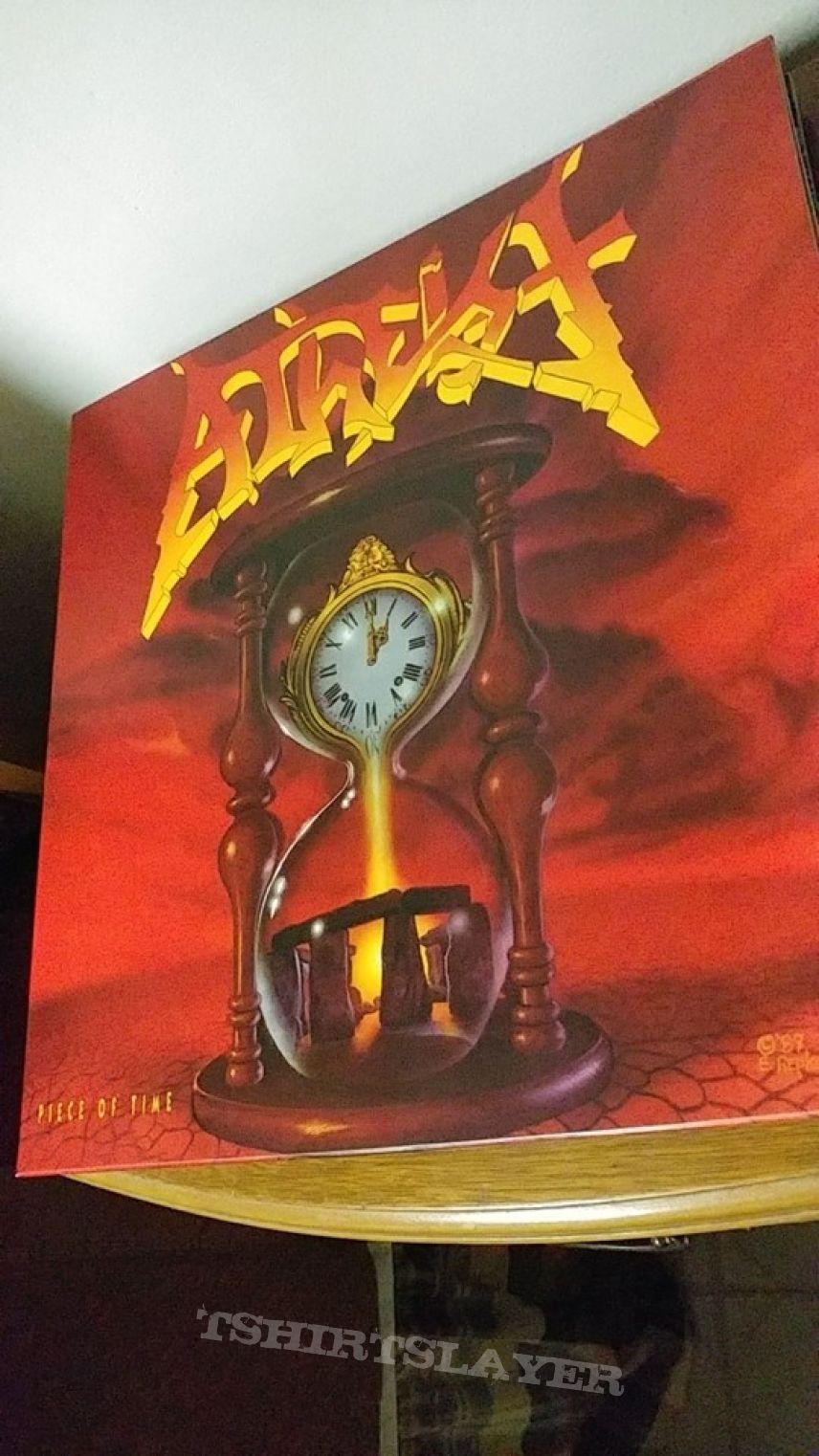 Piece of Time Vinyl