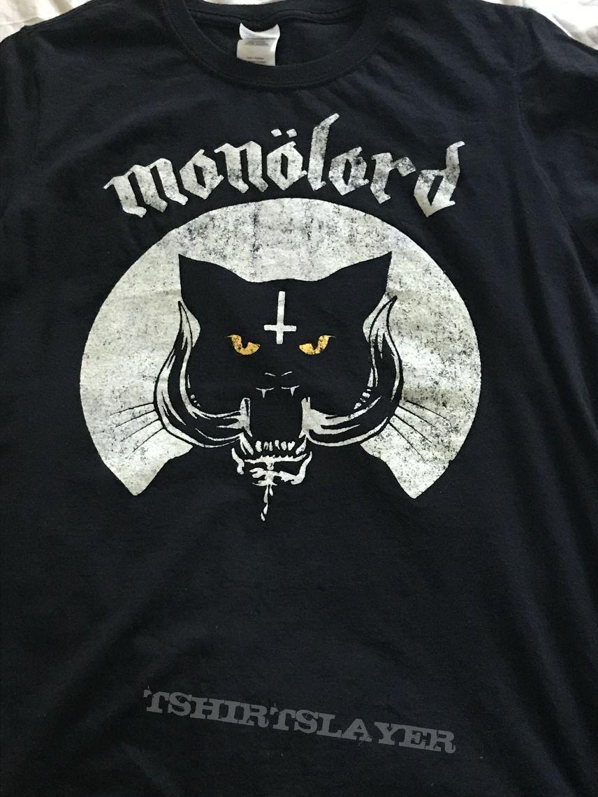 Monolord tshirt