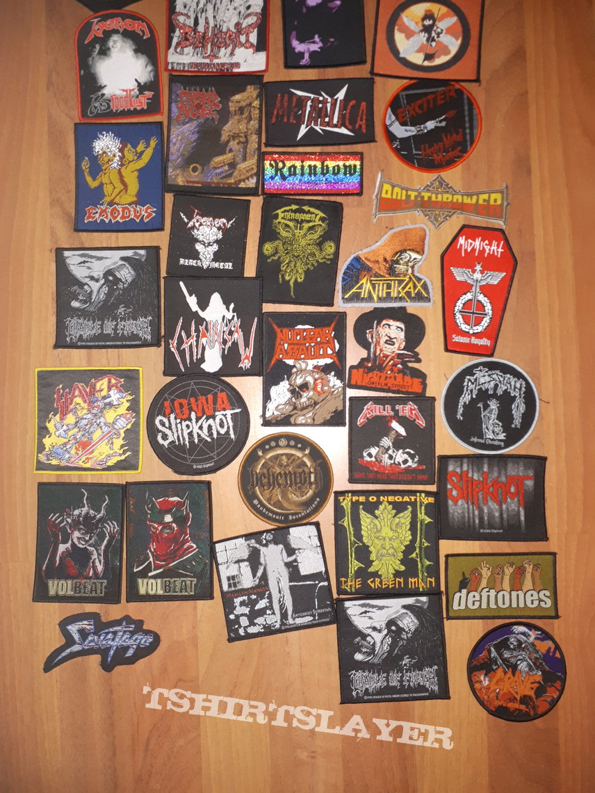 Patches for you (3)