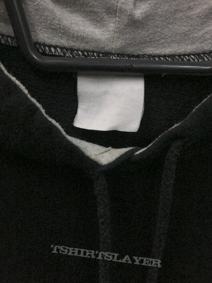 Type O Negative the green men hoodie
