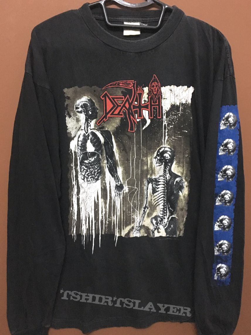 Death Extravaganza Of Europe Tour 1992