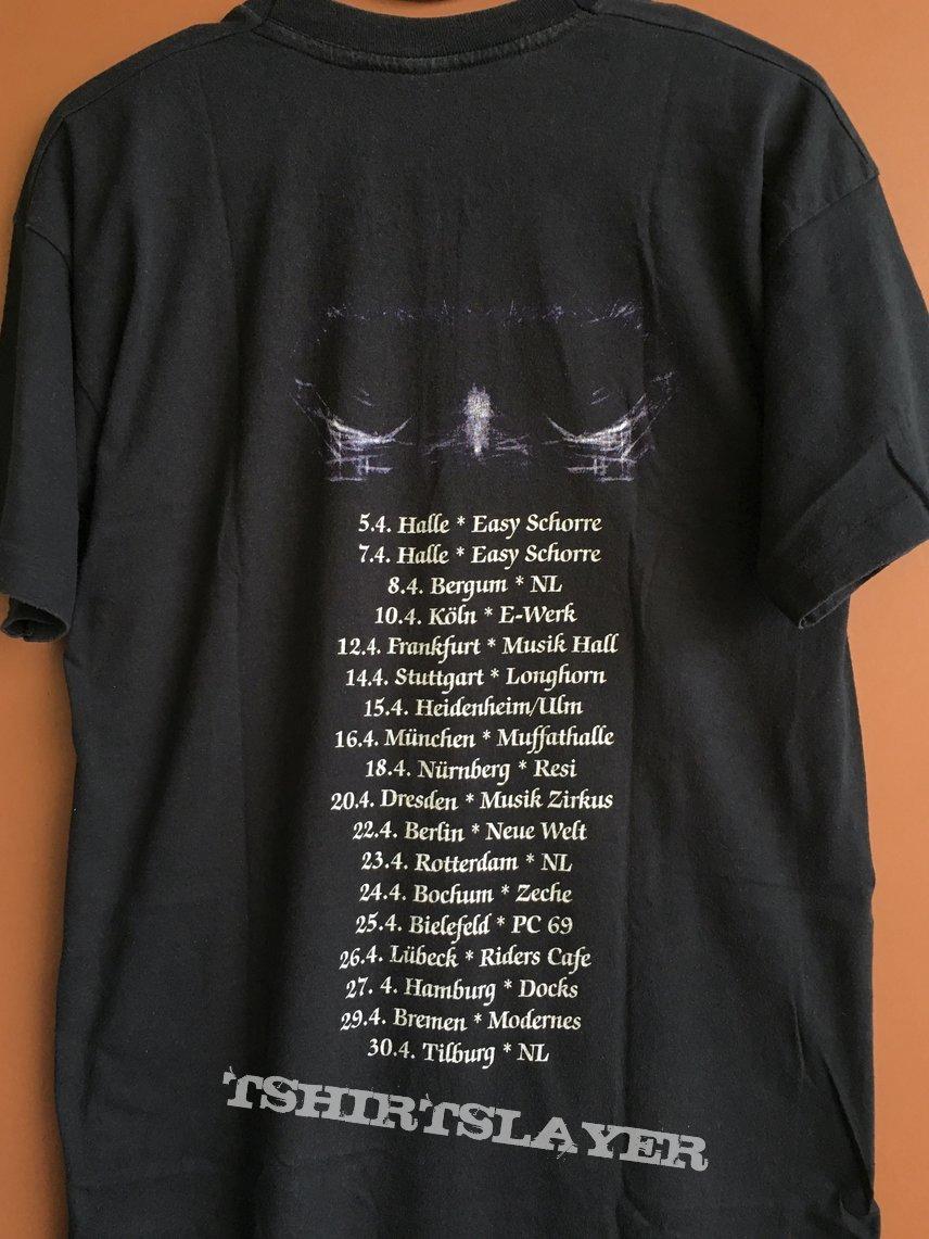 Tiamat Euro Tour 92