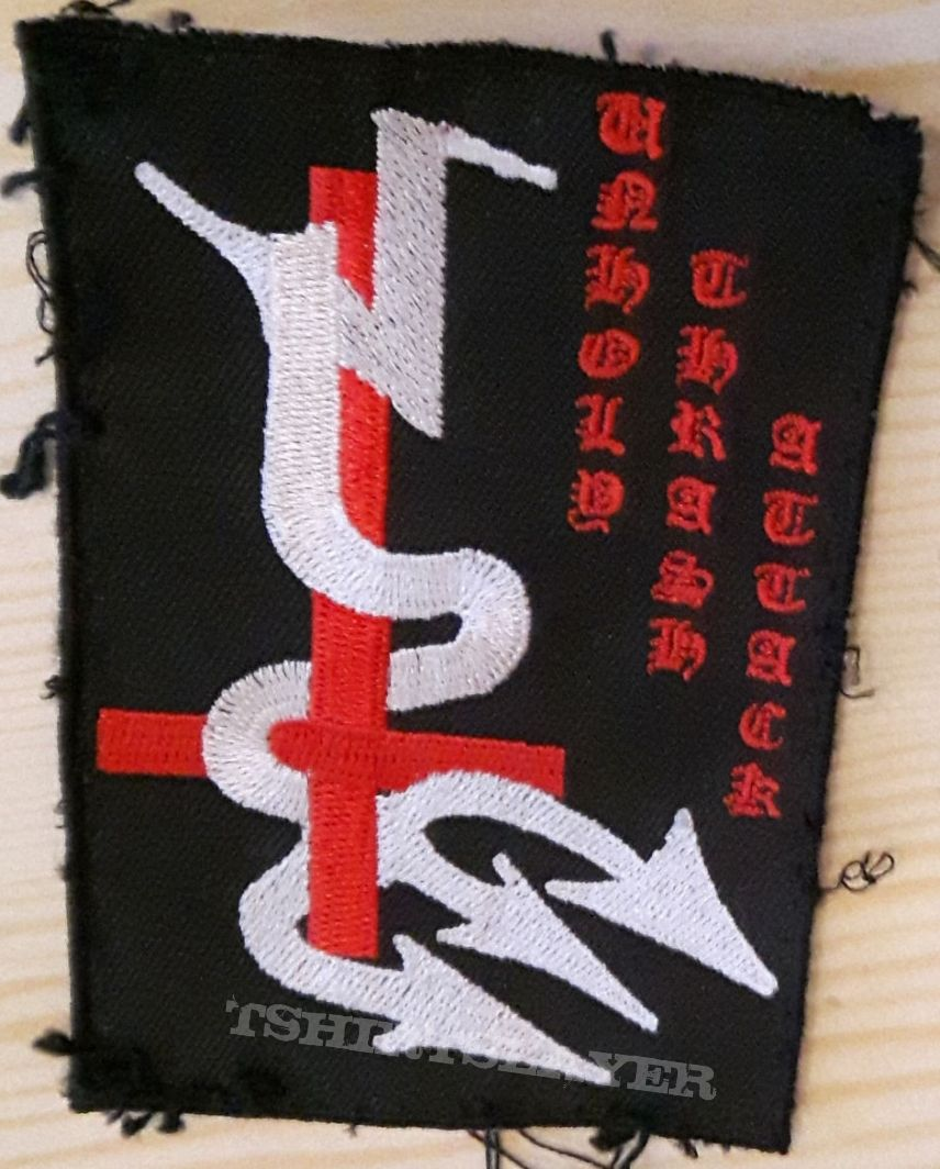 Nocturnal Unholy Thrash Attack Patch