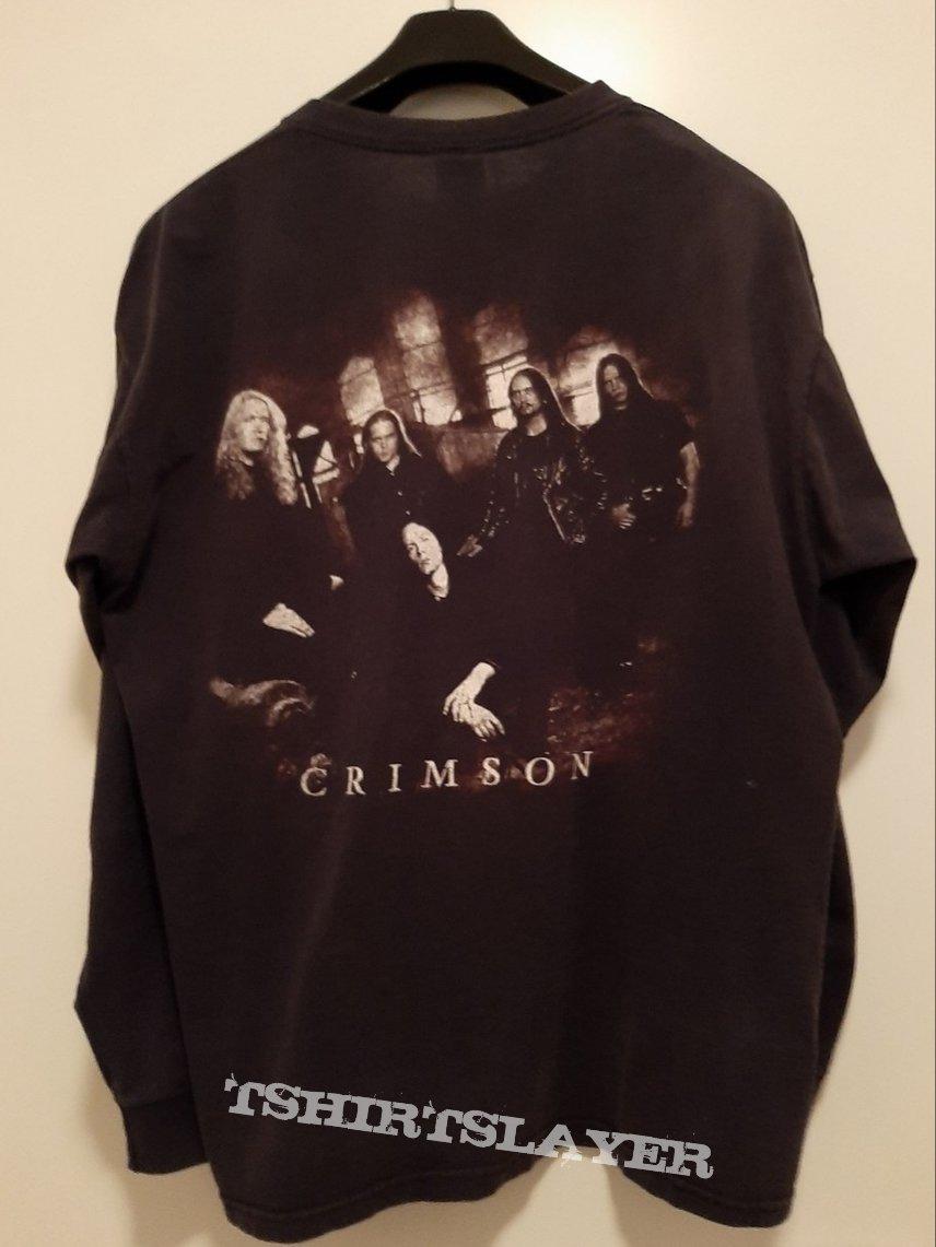 Sentenced: Crimson 2000 LS