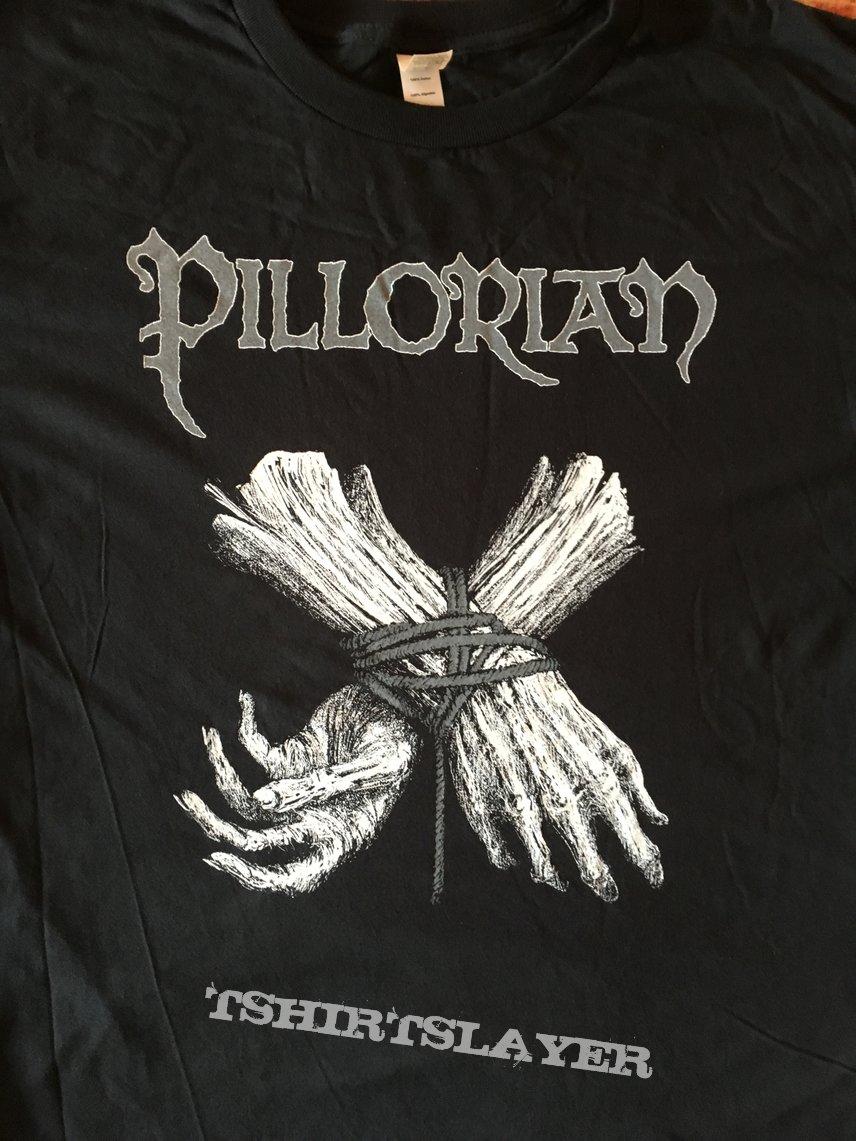 Pillorian shirt