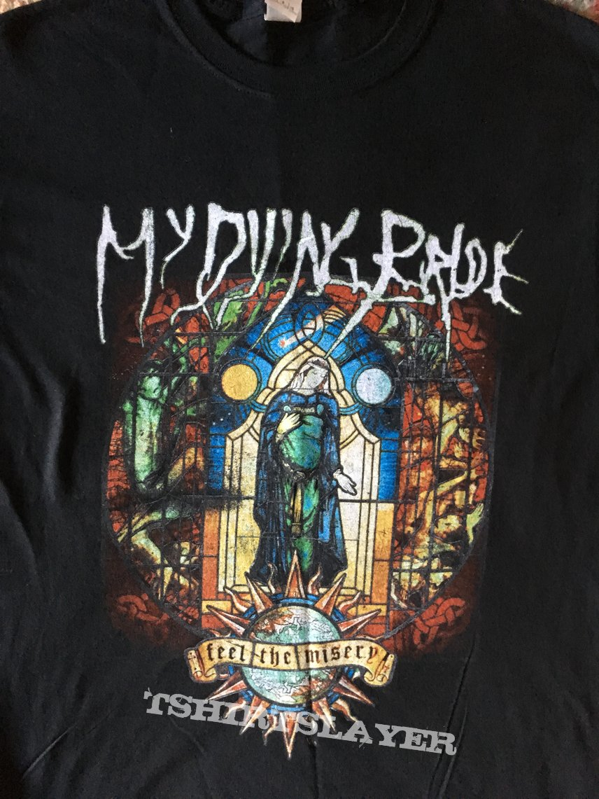 My Dying Bride shirt
