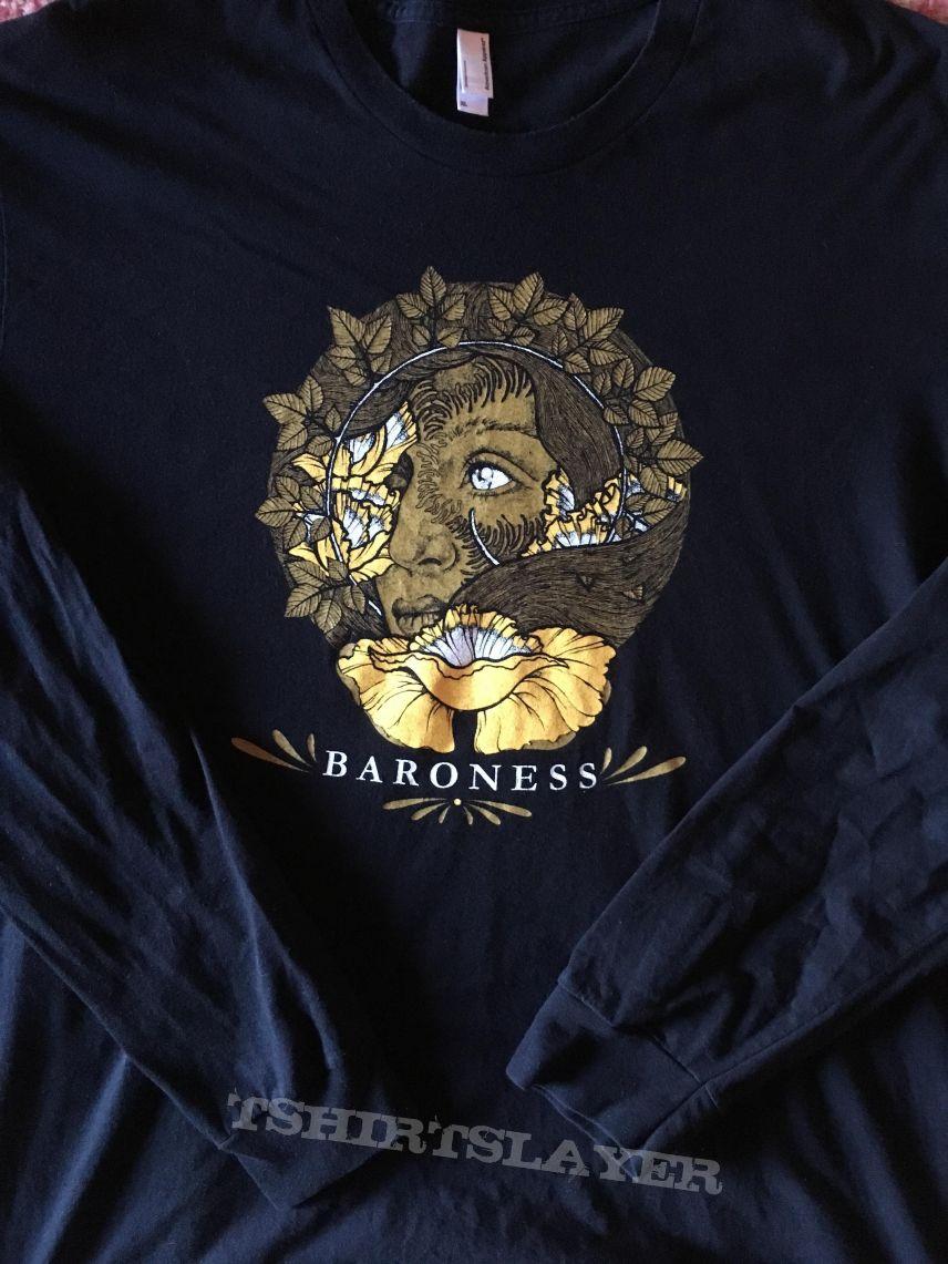 Baroness longsleeve