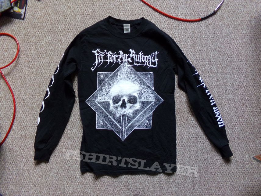Fit for an Autopsy T-Shirt