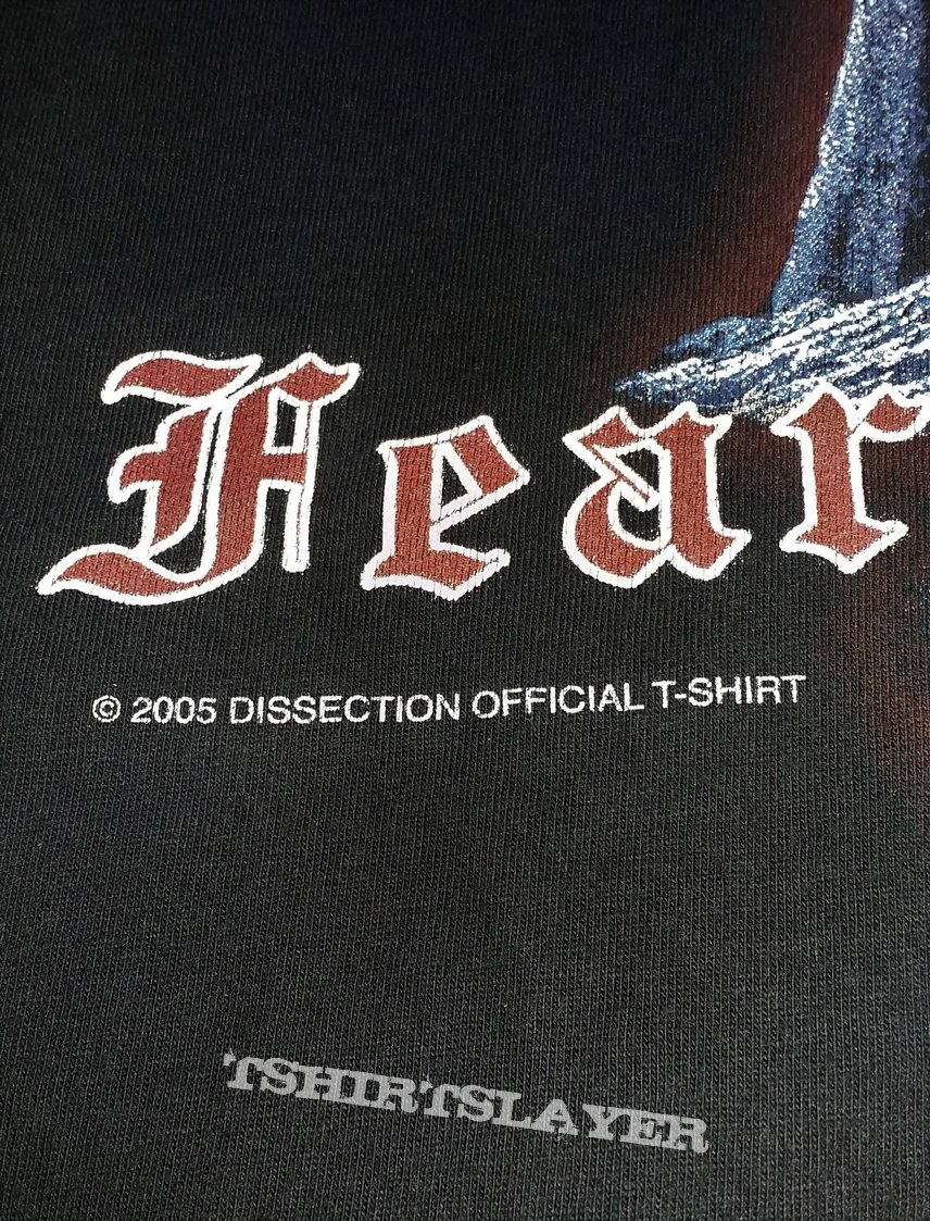 Dissection - Fear The Return Ls