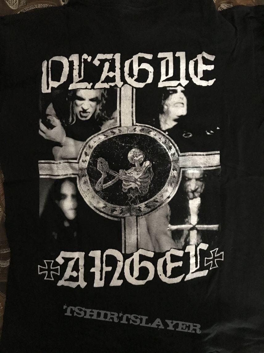 Plague angel