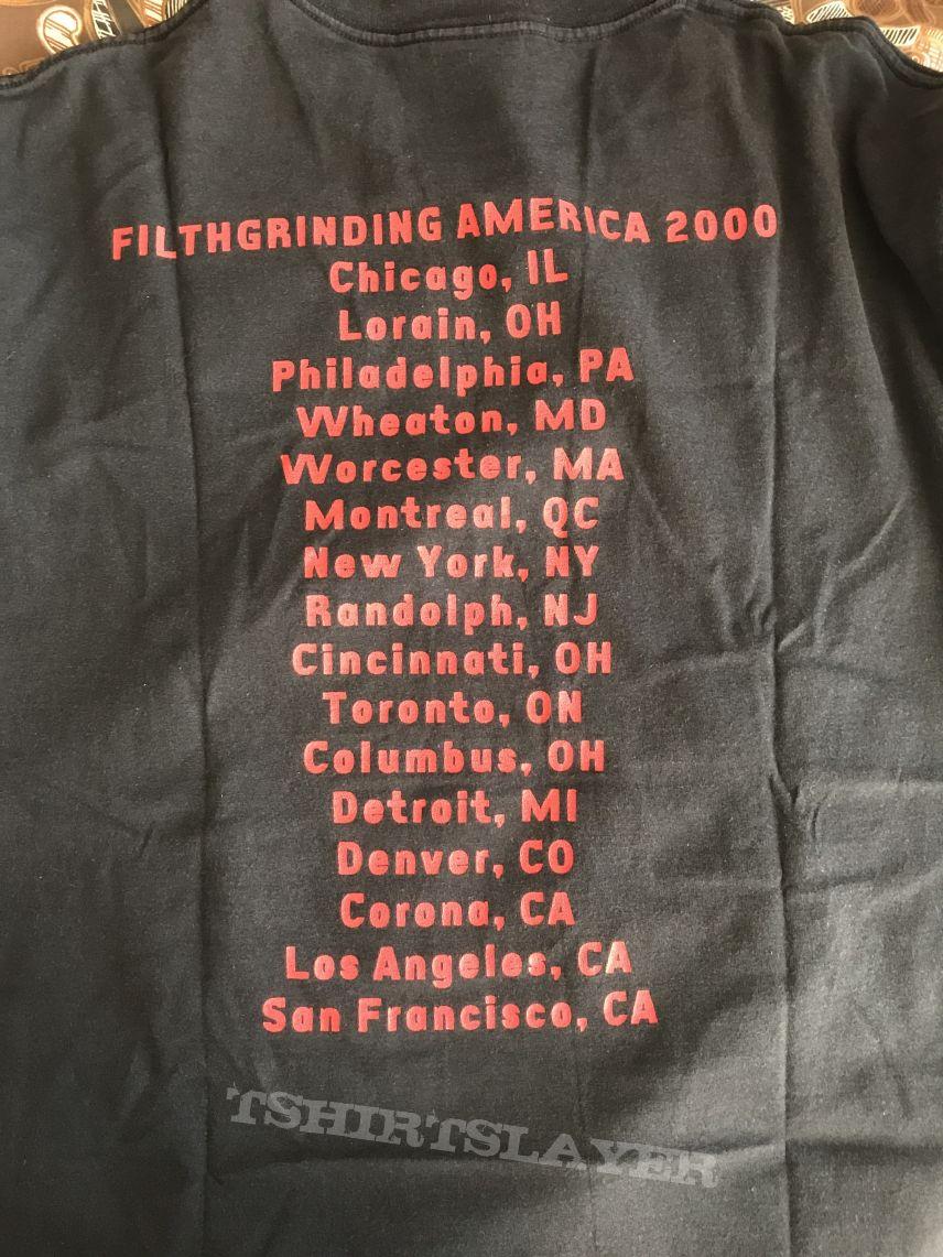 Rebel extravaganza american tour